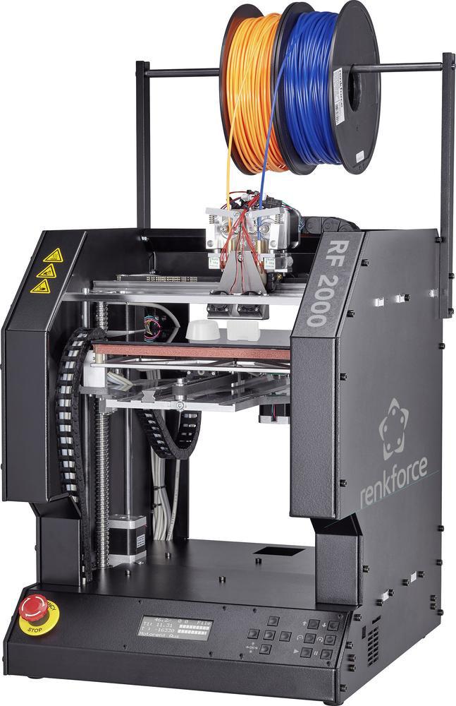 3D Ausdruckservice