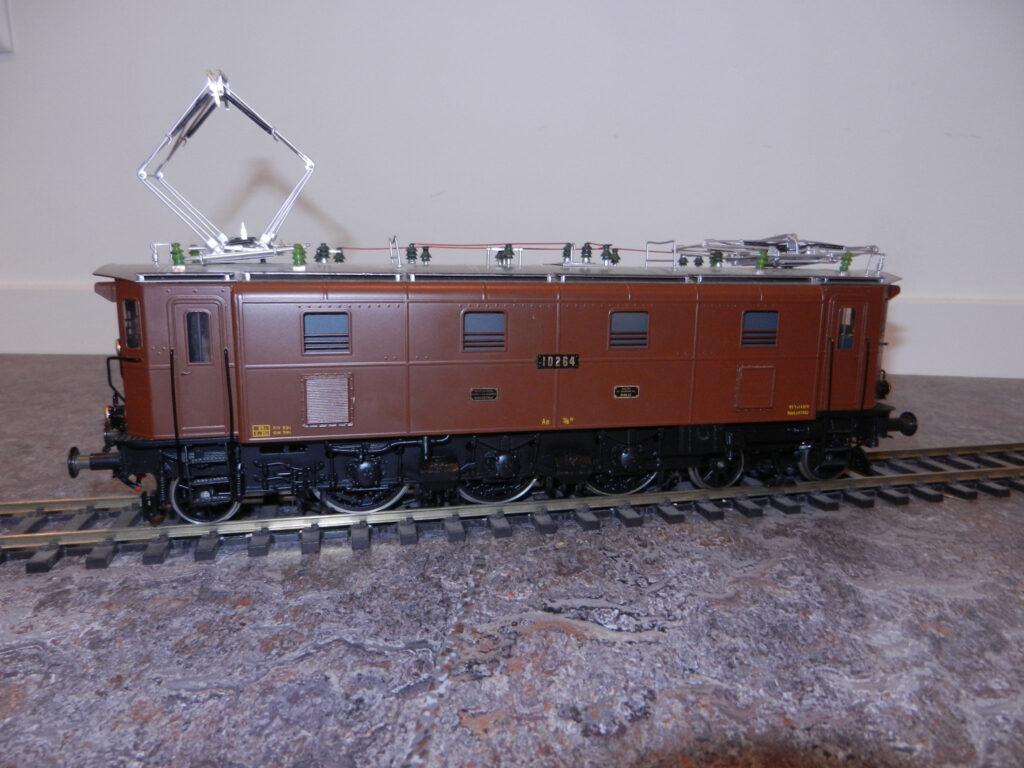 Modelleisenbahn Ersatzteile